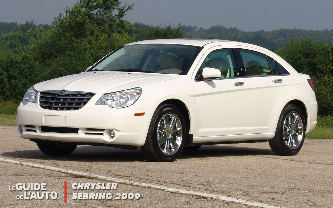 Chrysler Sebring 2008 #5