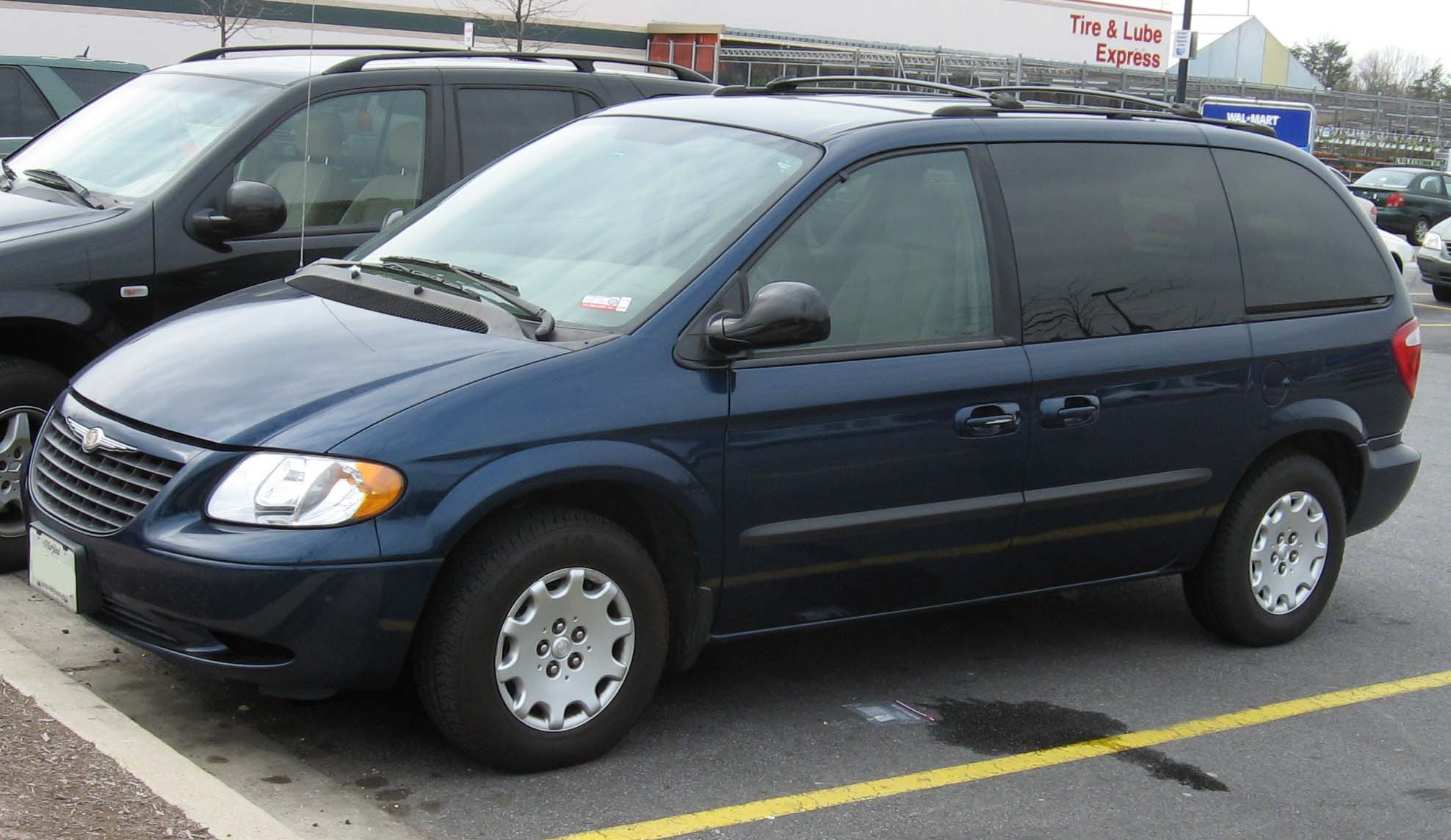 Chrysler Voyager 2002 User Manual Best Guides And Manuals Engine Diagram 187px Image 9 Rh Momentcar Com