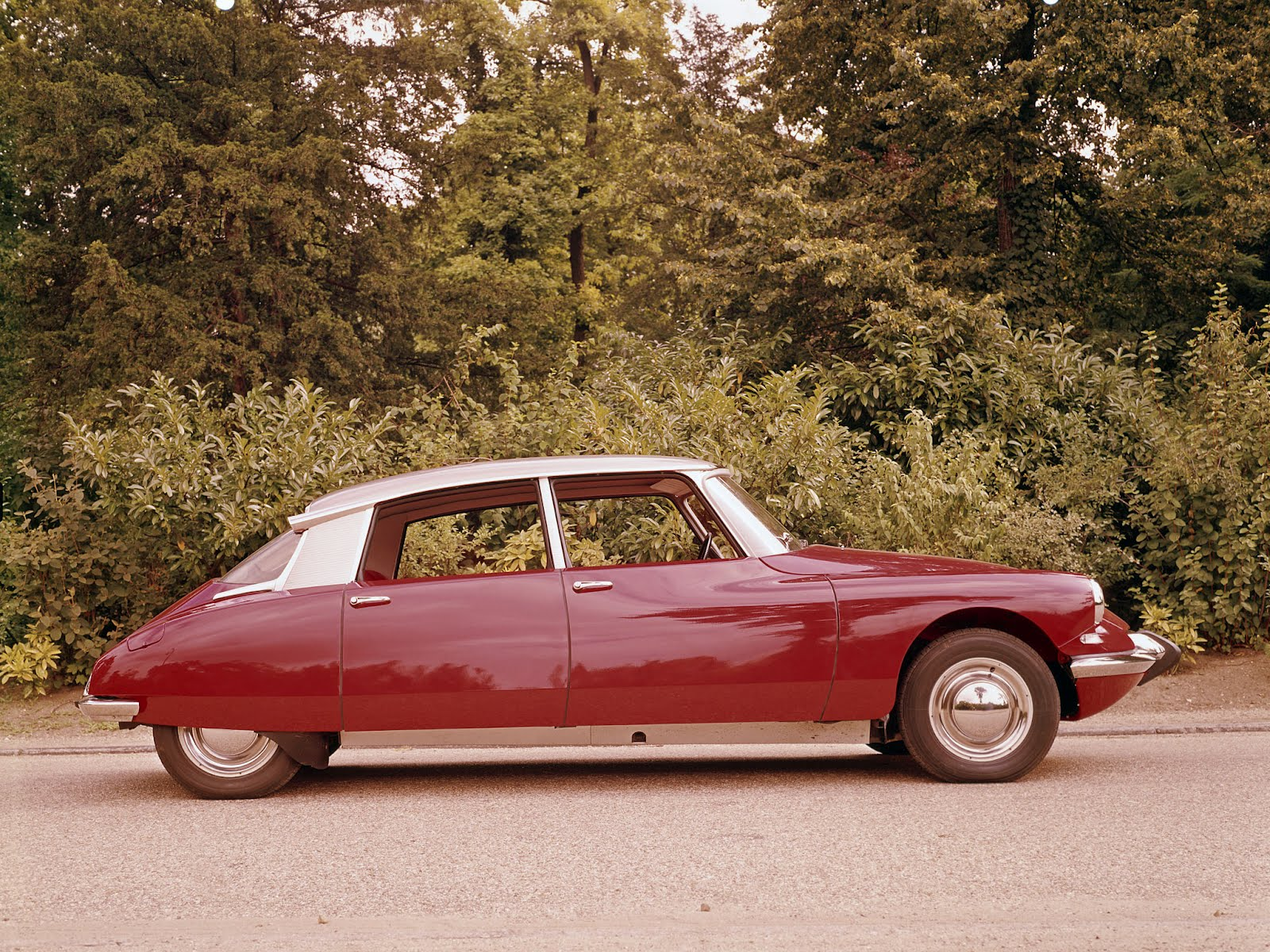 1962 citroen ds19 information and photos momentcar citroen ds19 1962 7 vanachro Image collections