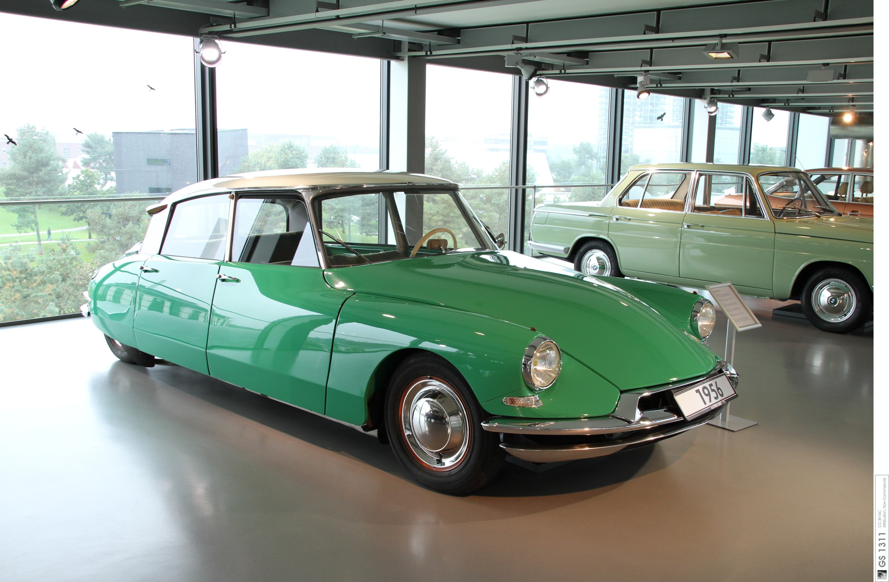 1970 citroen ds19 information and photos momentcar citroen ds19 1970 7 vanachro Image collections