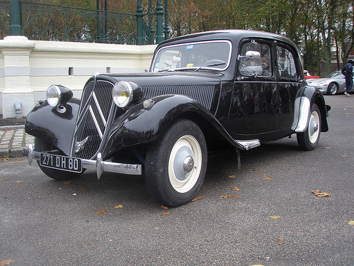 Citroen Legere #5