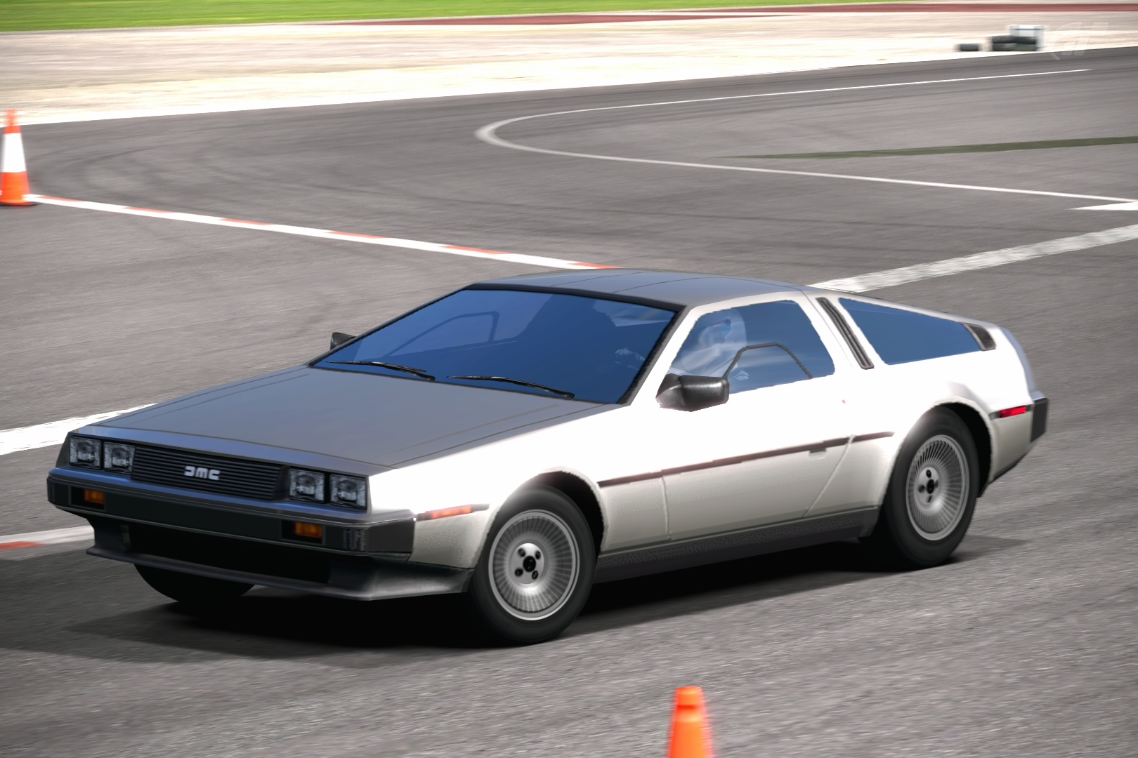 Delorean DMC-12 #11