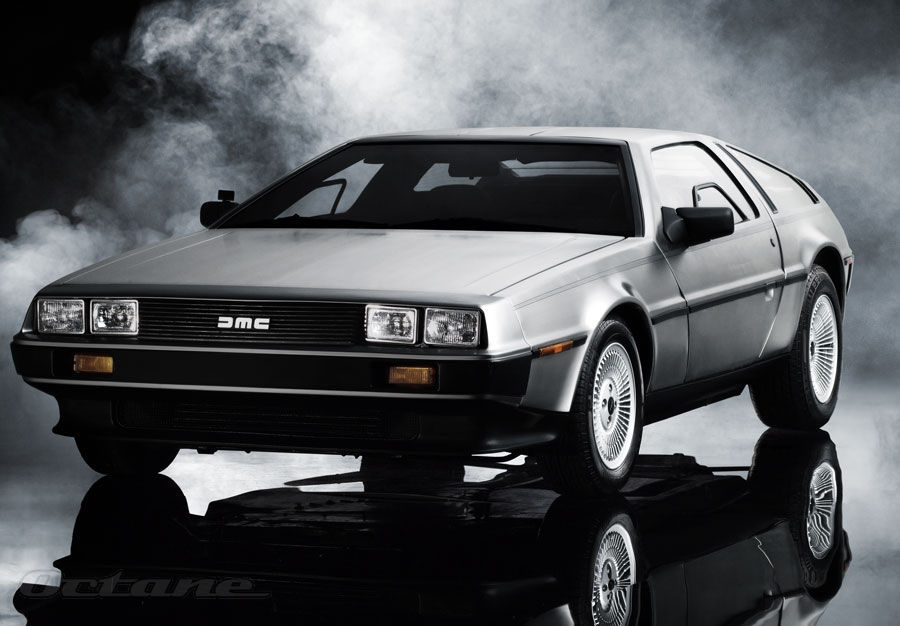 Delorean DMC-12 #6