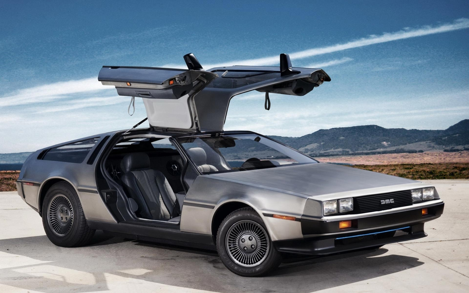 Delorean DMC-12 #7