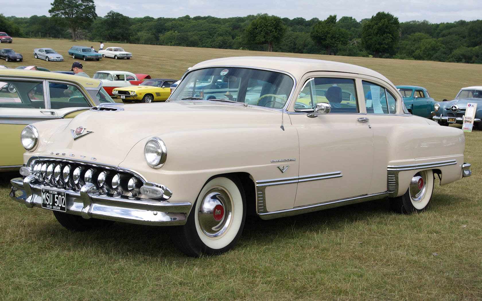 1957 desoto fireflite for sale - 1952 Desoto Deluxe Related Keywords Amp Suggestions 1952 Desoto Deluxe