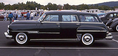 Desoto Powermaster Six 1954 #11