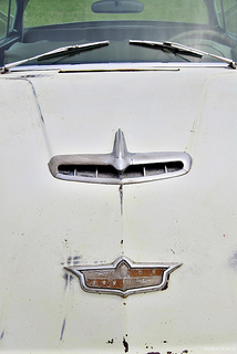 Desoto Powermaster Six 1954 #9