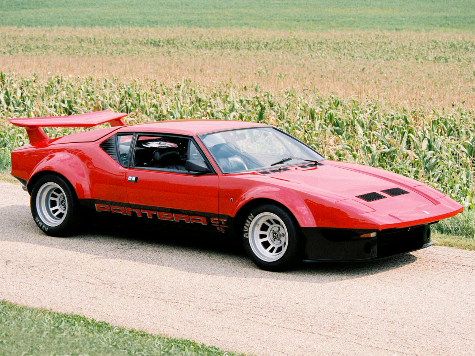 1972 detomaso pantera information and photos momentcar. Black Bedroom Furniture Sets. Home Design Ideas