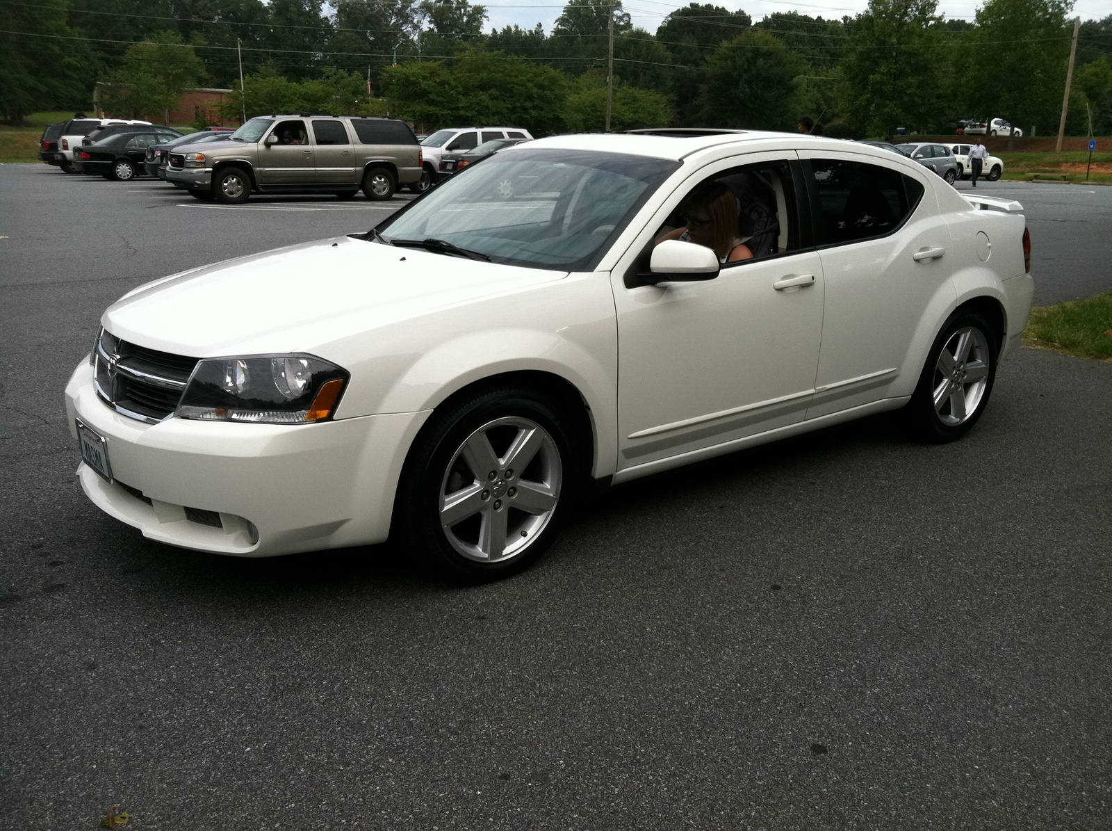 fwd self dodge owned inventory avenger car pre se sudbury used certify in