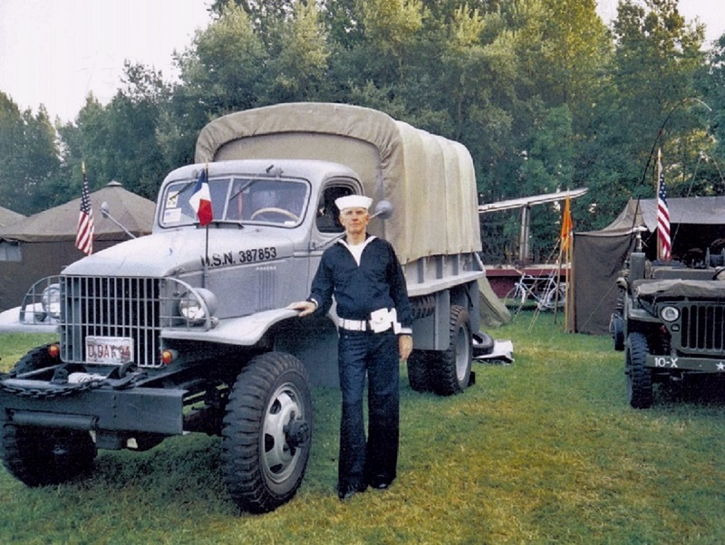 1942 Dodge Canopy Information And Photos Momentcar
