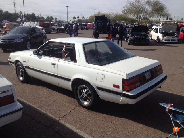 1982 Dodge Challenger Information And Photos Momentcar