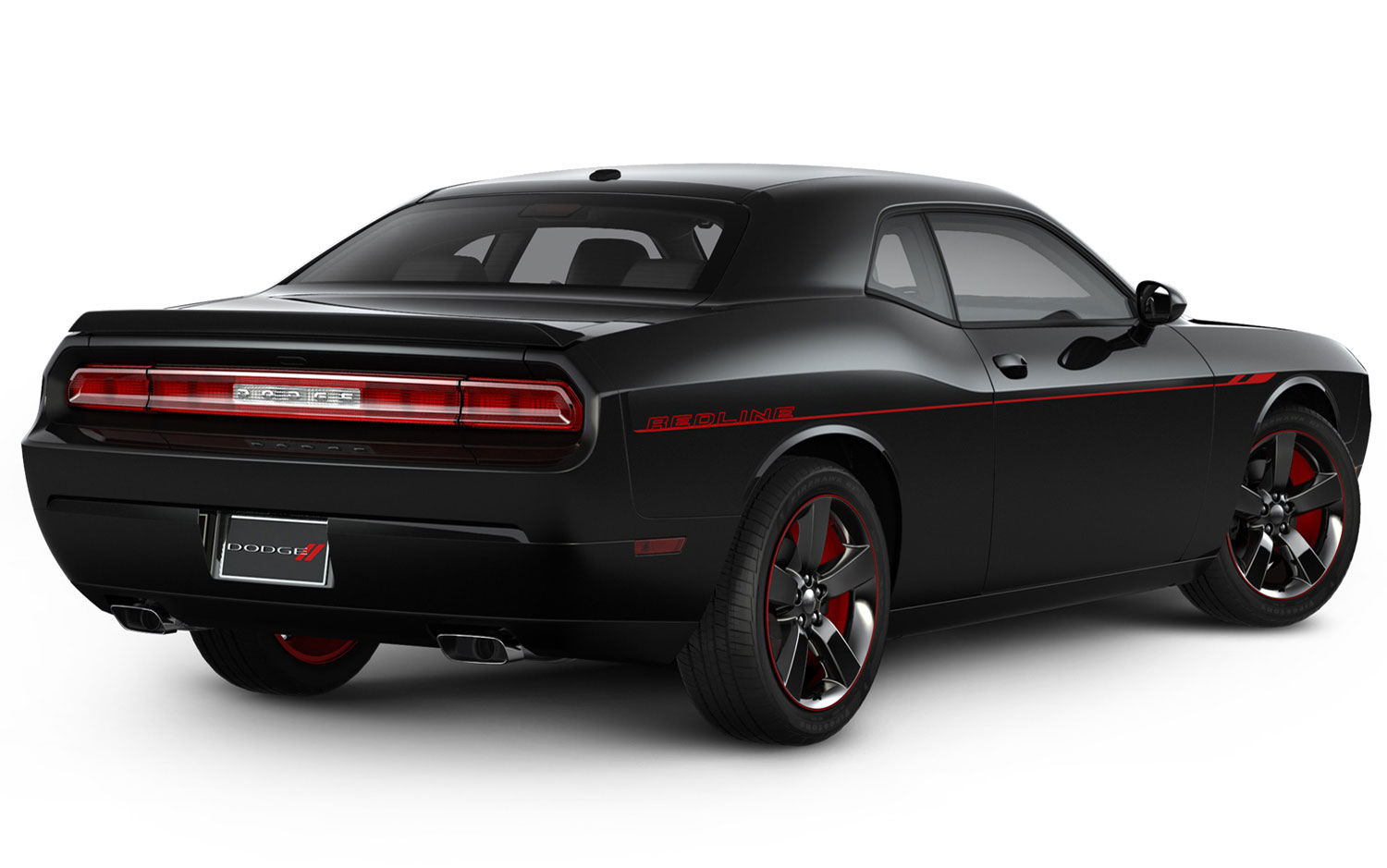 2014 Dodge Challenger - Information and photos - MOMENTcar