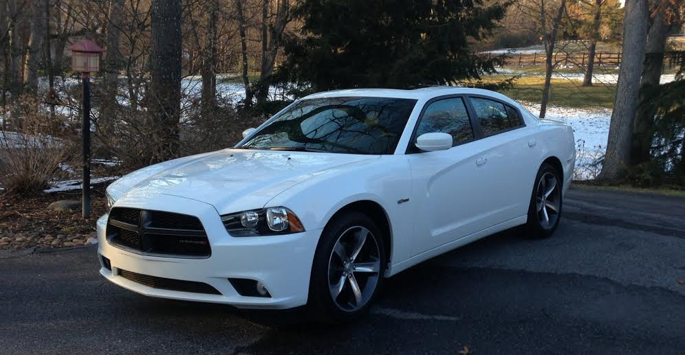 Dodge Charger #3