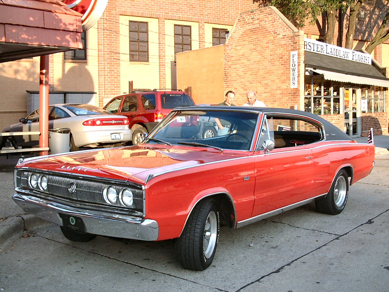 1967 dodge charger information and photos momentcar. Black Bedroom Furniture Sets. Home Design Ideas