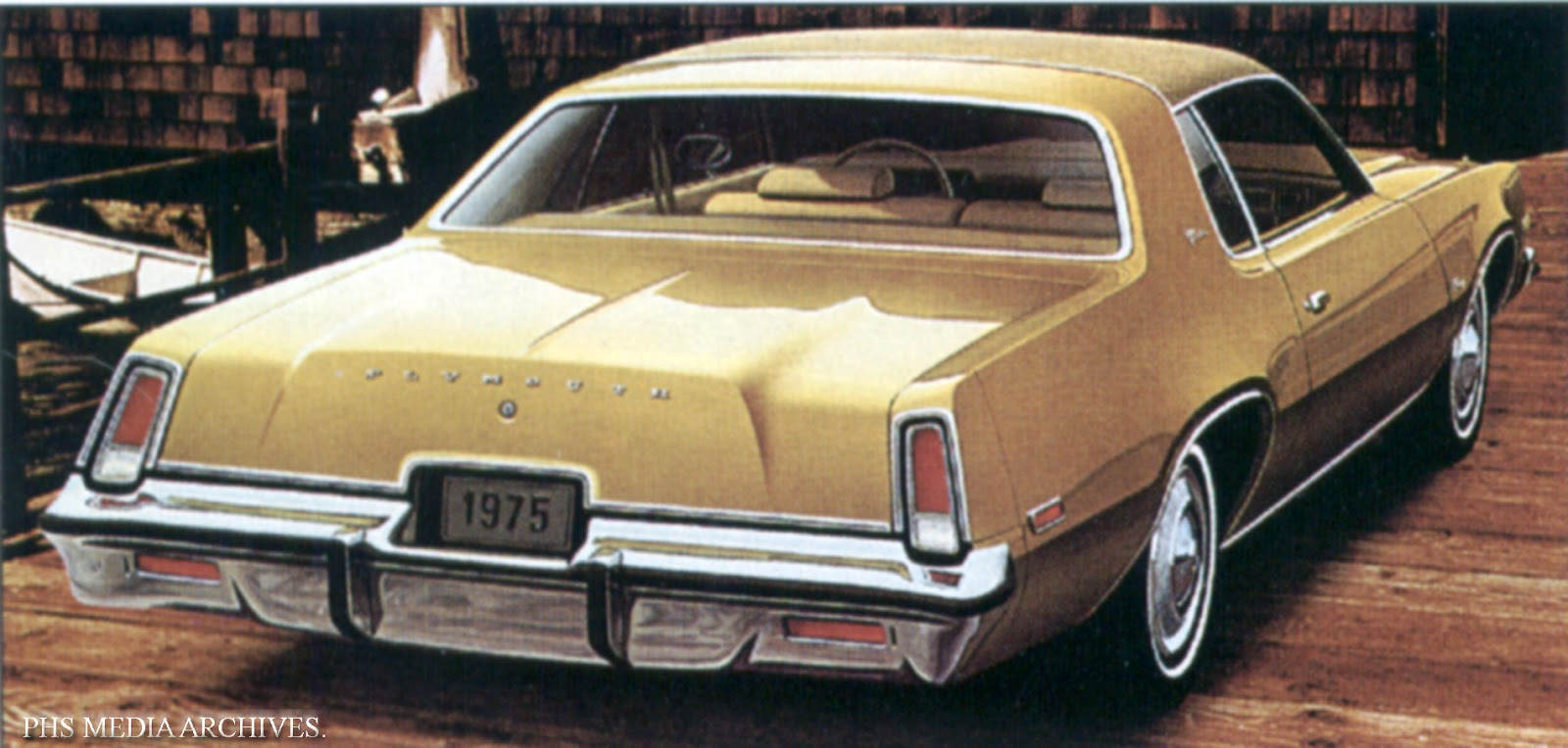 1975 Dodge Charger Information And Photos Momentcar