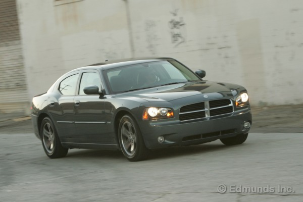 Dodge Charger 2006 #11