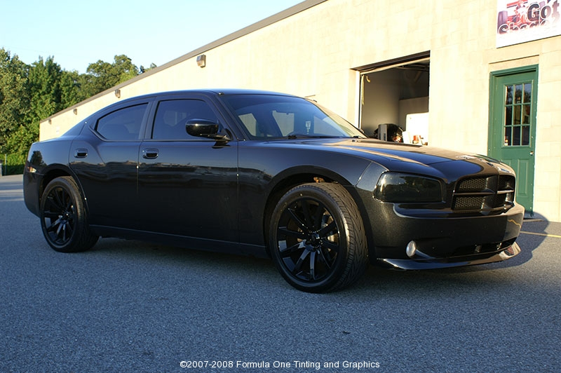 Dodge Charger 2007 5