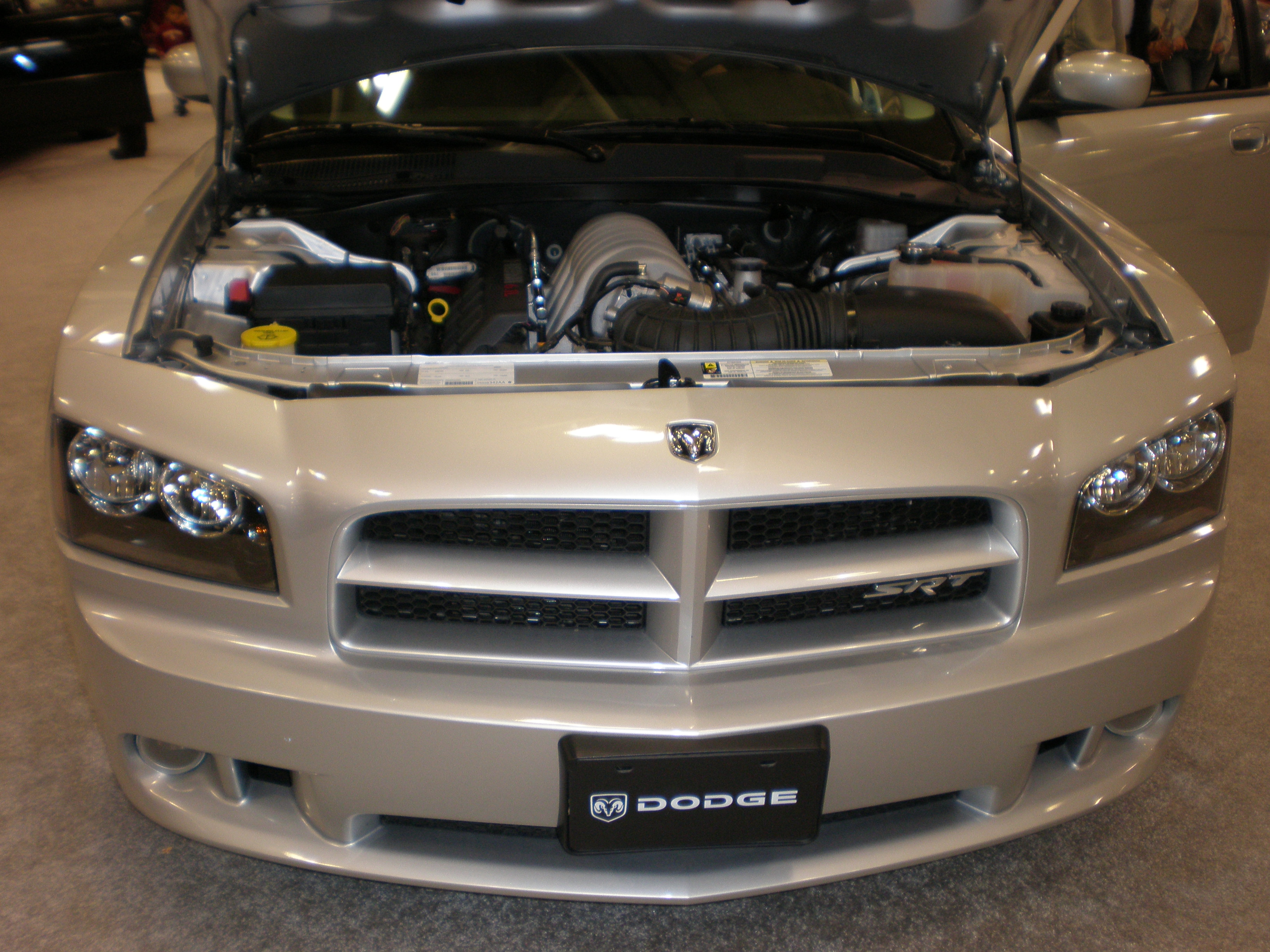 Stunning 08 dodge charger accessories aratorn sport cars for 2008 dodge charger motor