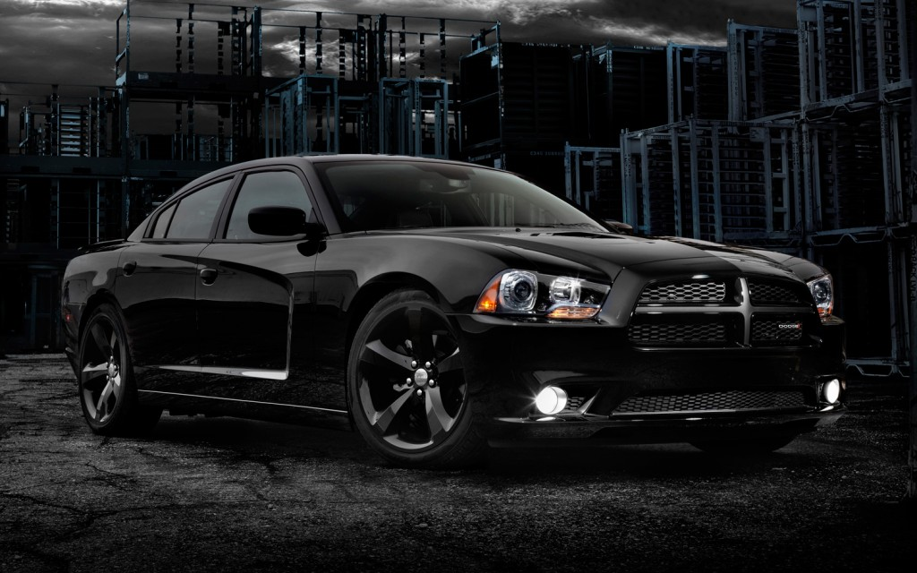 Dodge Charger 2013 #3