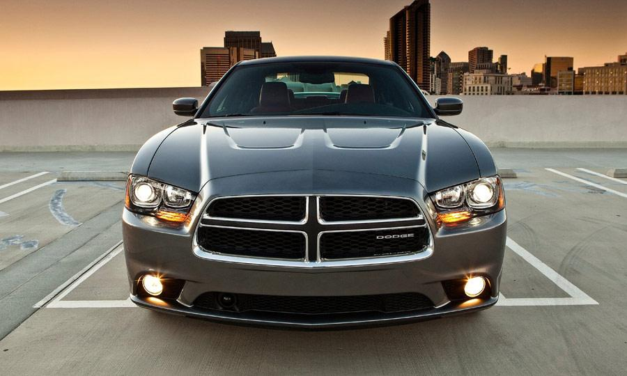 Dodge Charger 2013 #12