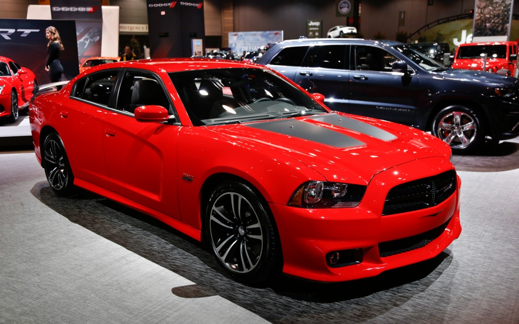 Dodge Charger 2013 #10