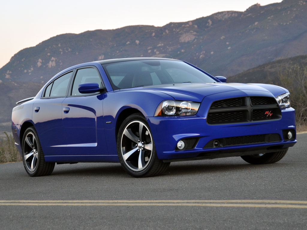Dodge Charger 2013 #11