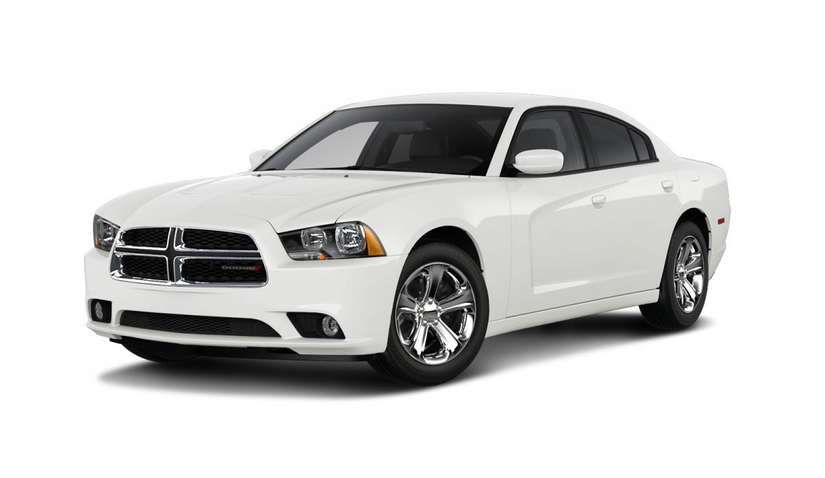 Dodge Charger 2014 #9