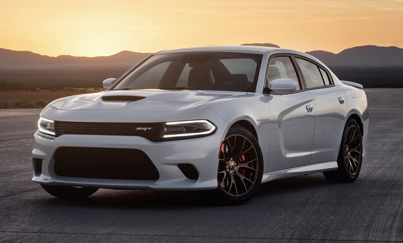 Dodge Charger 2015 #12