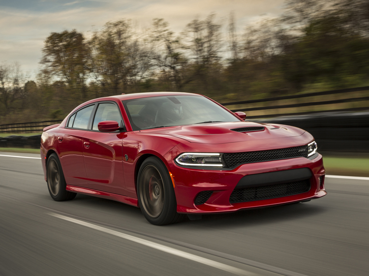 Dodge Charger 2015 #14