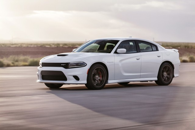Dodge Charger 2015 #5