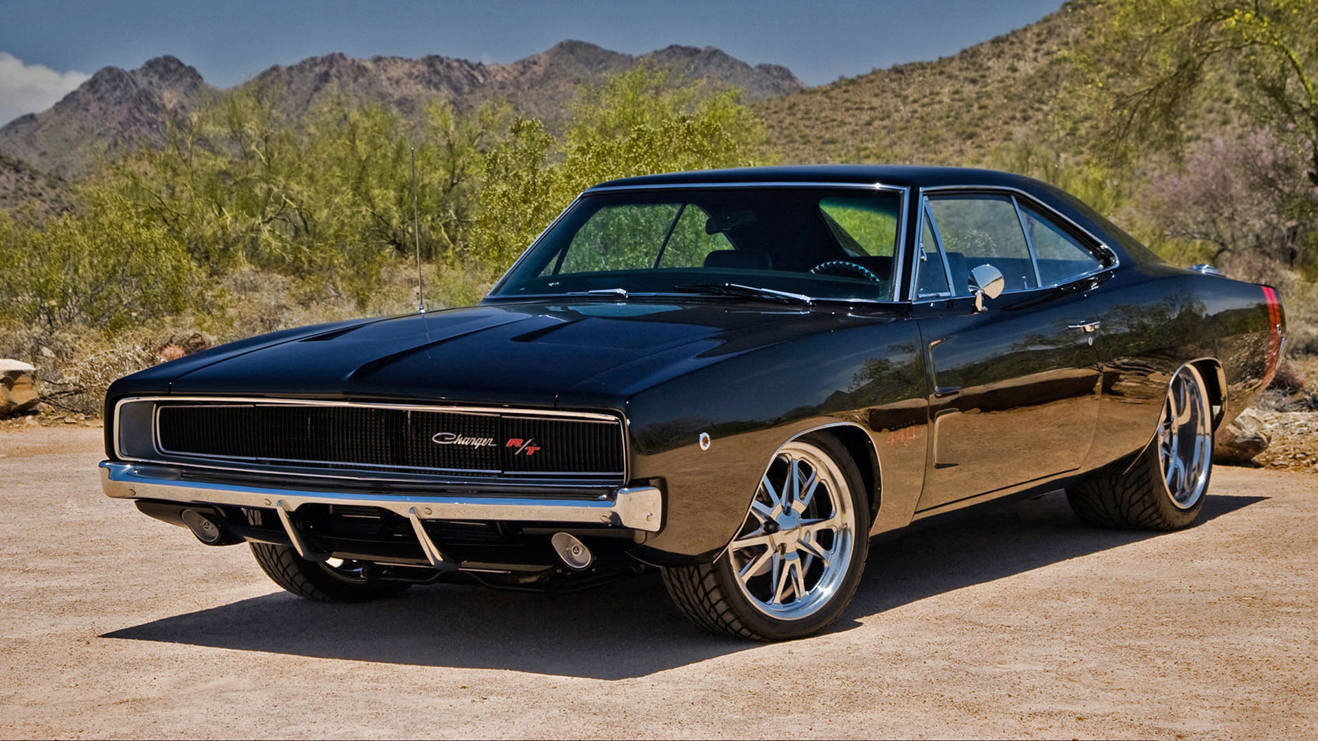 Dodge Charger R/T #19
