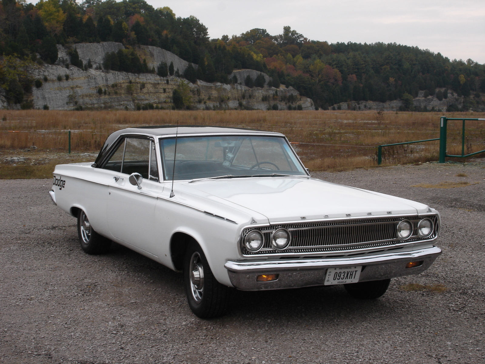 Dodge Dakota 2012 >> 1965 Dodge Coronet - Information and photos - MOMENTcar