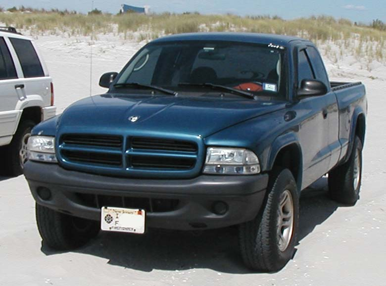 Dodge Dakota #41