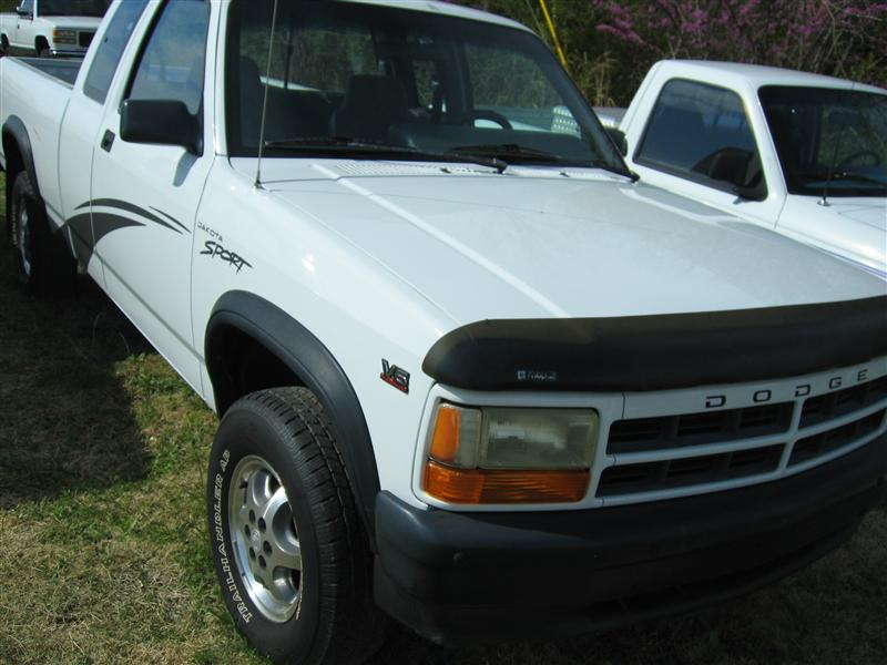 Dodge Dakota 1996 #13
