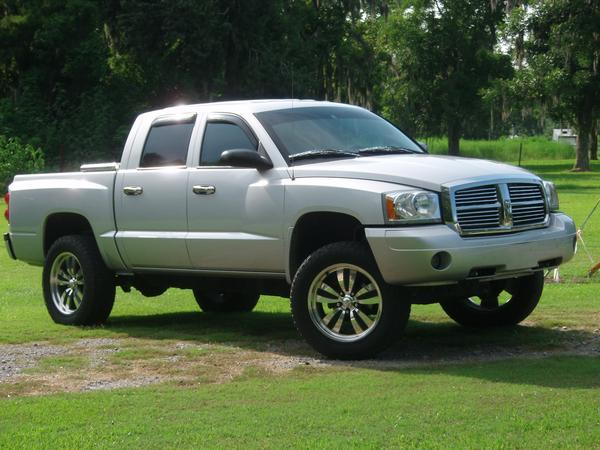 Dodge Dakota 2005 #11