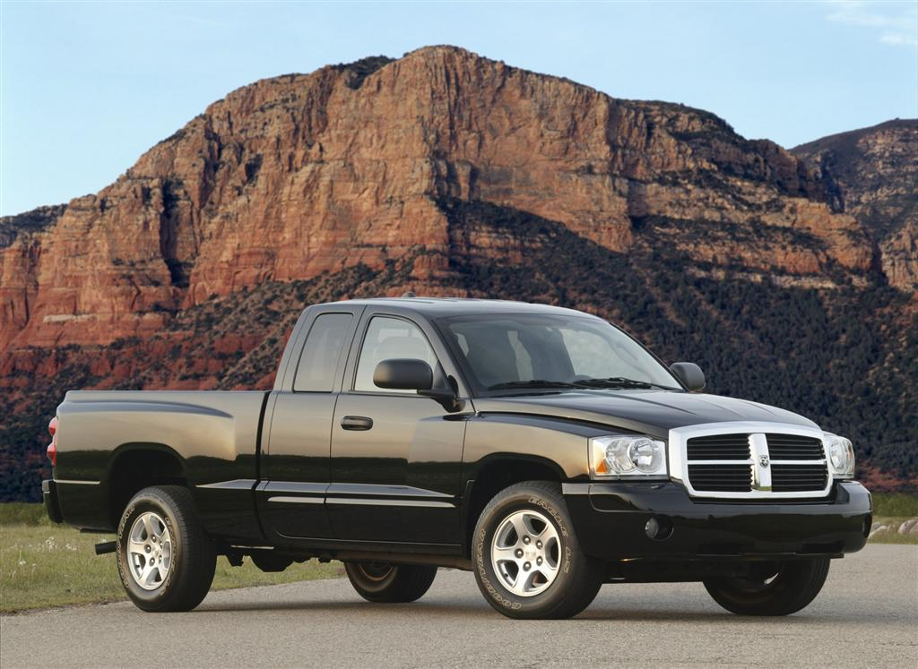 Dodge Dakota 2005 #4