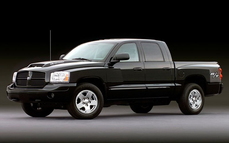 Dodge Dakota 2005 #7