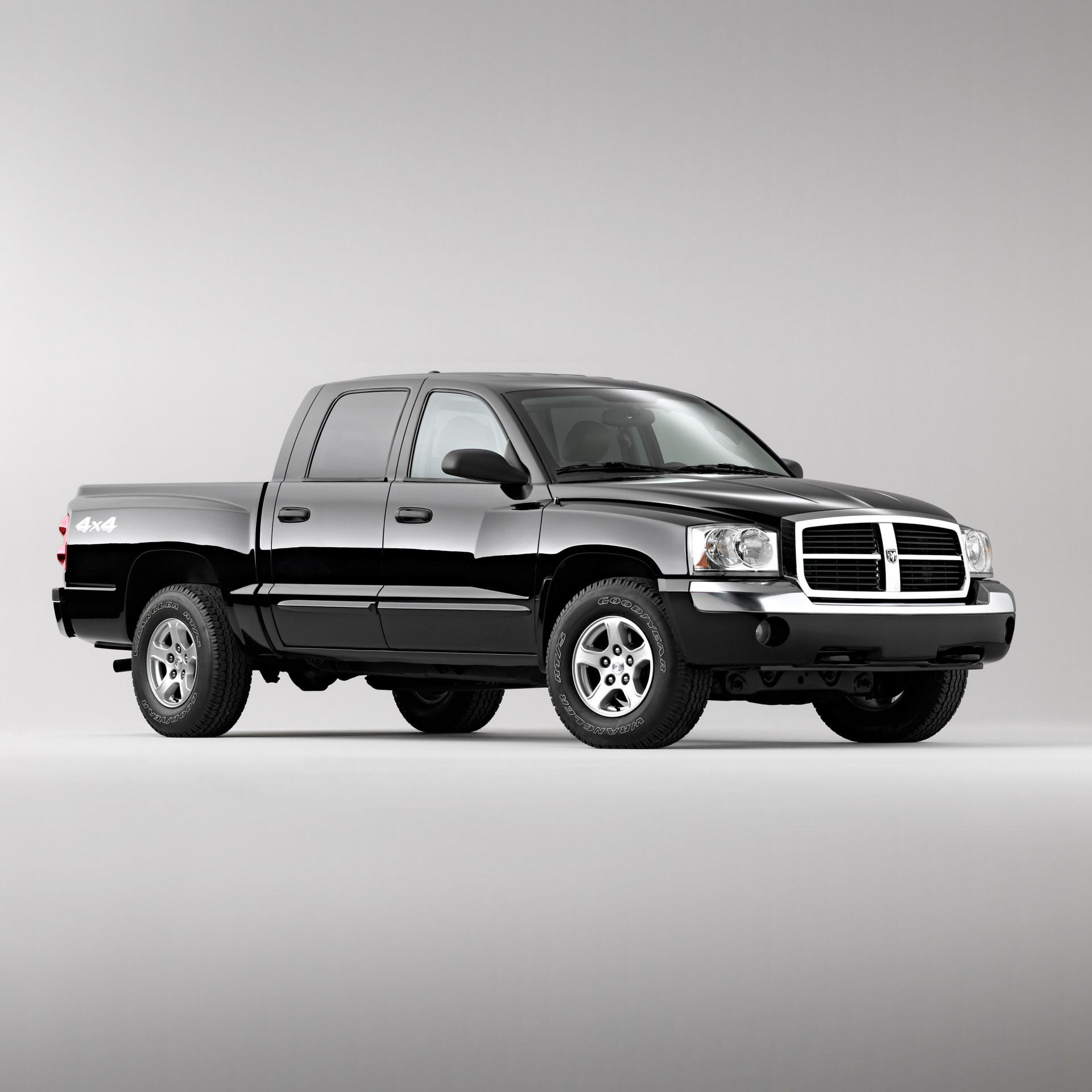 Dodge Dakota #8