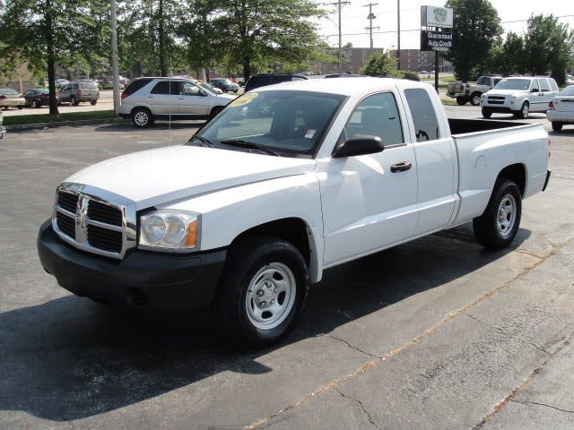 Dodge Dakota 2006 #12