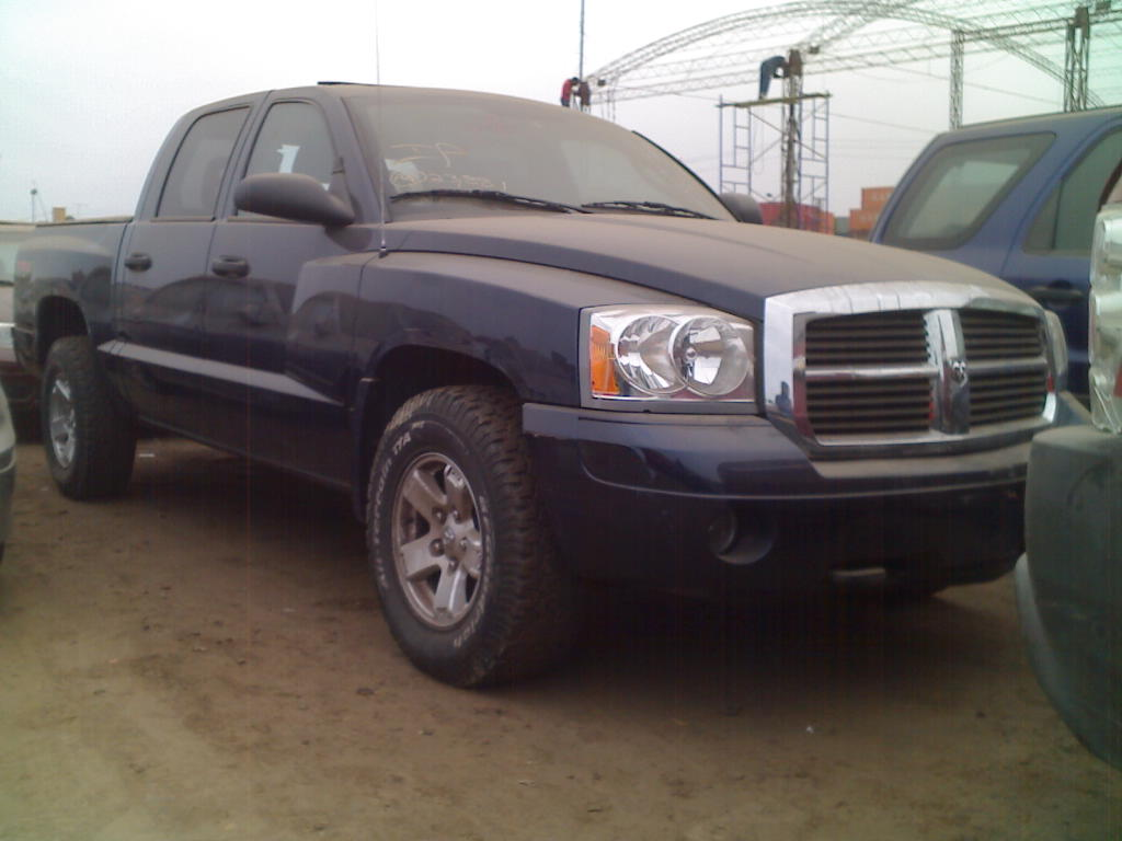 Dodge Dakota 2006 #9