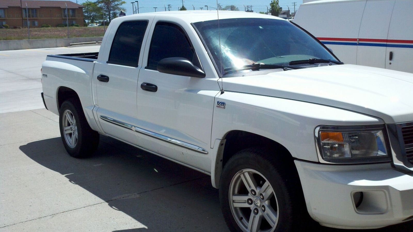 Dodge Dakota 2010 #5