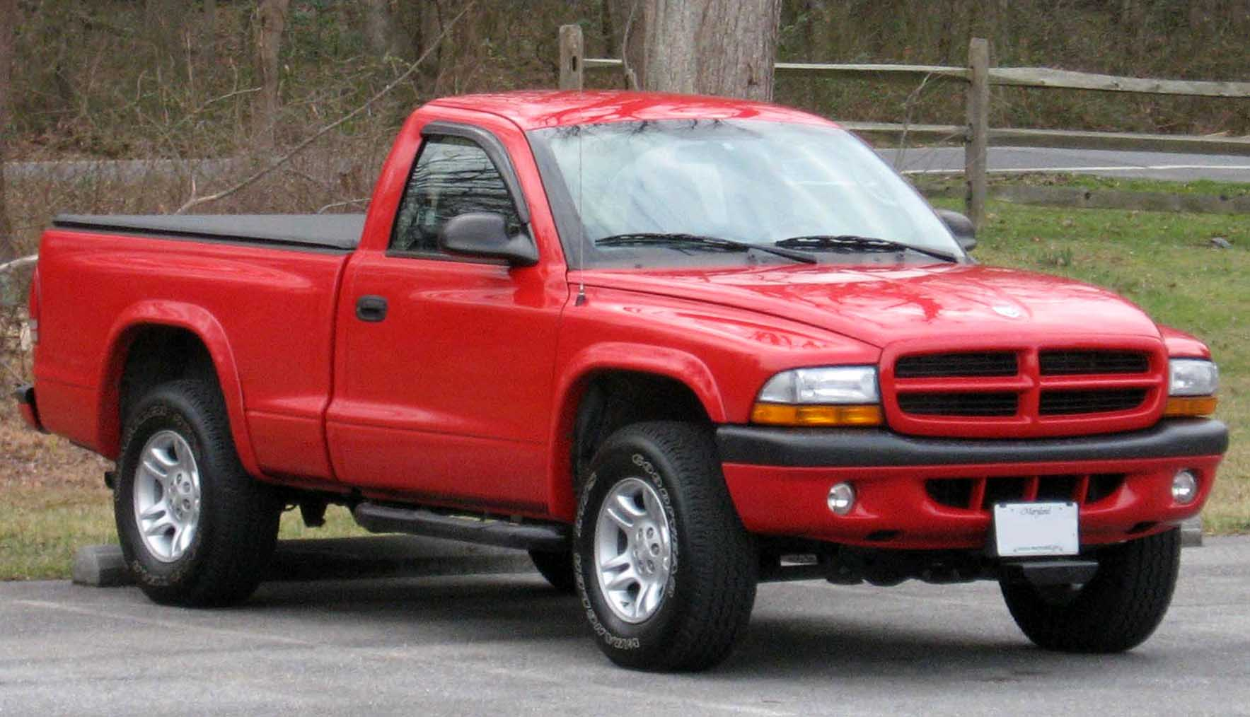 Dodge Dakota #31