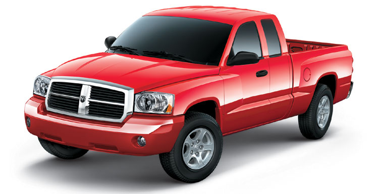 Dodge Dakota #35
