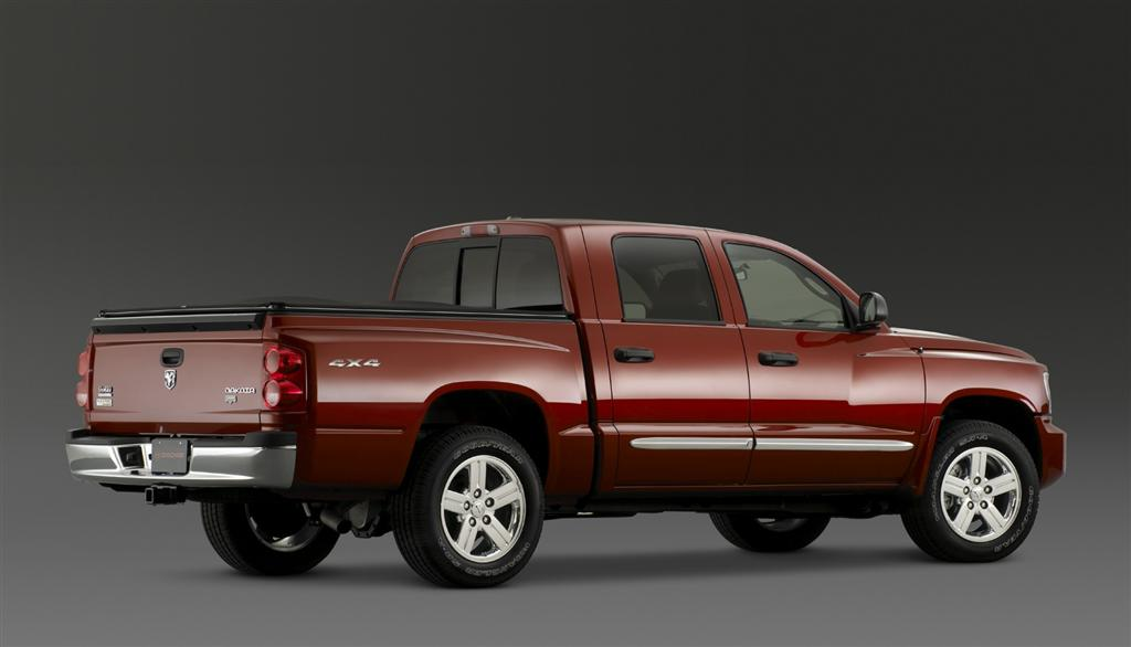 Dodge Dakota LoneStar #15