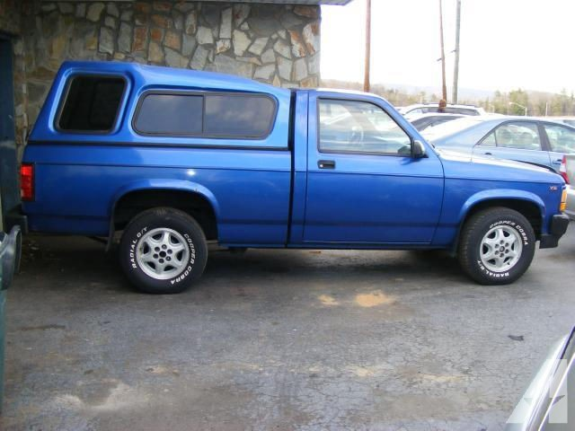 Dodge Dakota WS #19