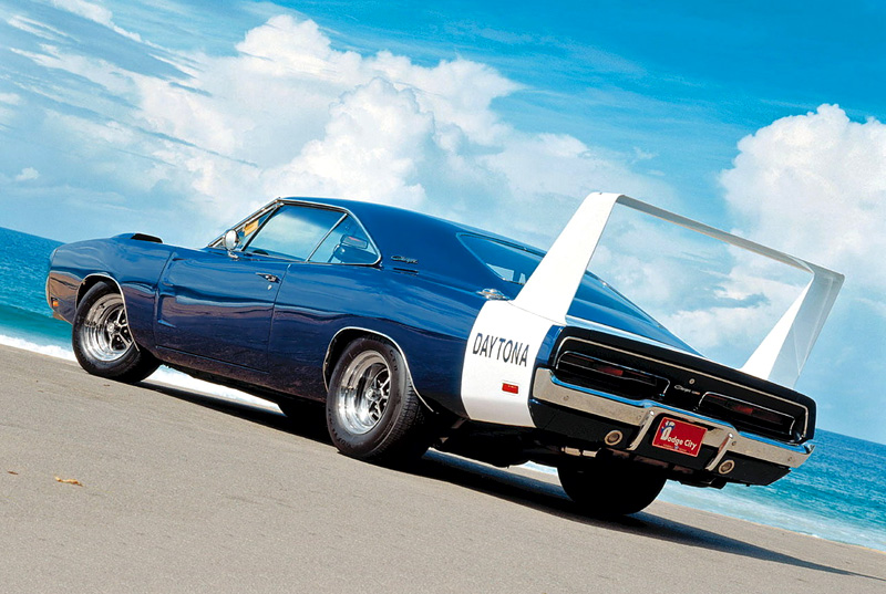 Dodge Daytona #8