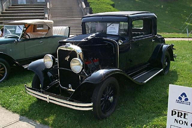 1930 Dodge Dd Information And Photos Momentcar