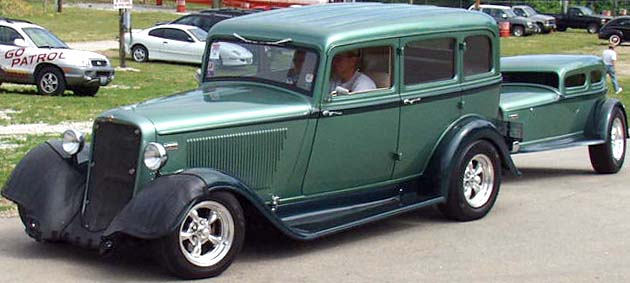 1933 dodge do information and photos momentcar for 1933 dodge 4 door