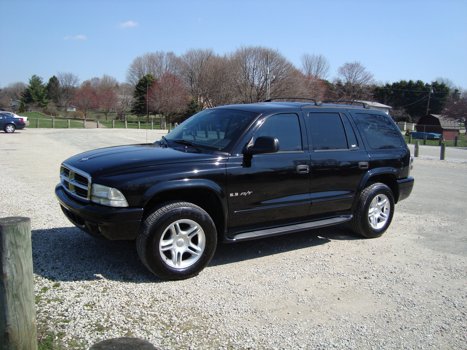 Dodge Durango Reviews >> 1999 Dodge Durango Rt - Auto Express