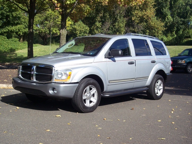 Dodge Durango Adventurer #2